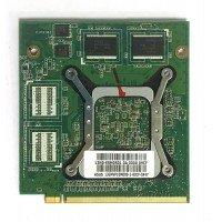 *Б/У* Видеокарта для ноутбука Asus K70A (60-NVYVG1000-C03) [BUR0171-26], с разбора, неисправная