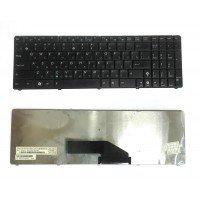 *Б/У* Клавиатура для ноутбука Asus K70A, K70AB, K70AC (04GNV91KRU00-2) [BUR0171-7], с разбора