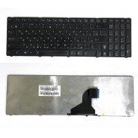 *Б/У* Клавиатура для ноутбука Asus X53S (04GNV32KRU00-6) [BUR0176-7], с разбора