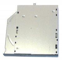 *Б/У* Привод DVD/RW + крышка привода для ноутбука DNS 123956 (AD-7580S-CG) [BUR0024-7], с разбора
