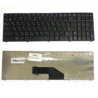 *Б/У* Клавиатура для ноутбука Asus K50C (MB348-003) [BUR0187-7], с разбора