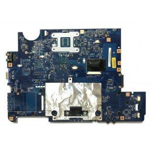 Материнская плата для ноутбука Lenovo IdeaPad G550 (KIWA7 LA-5082P rev.2.0), с разбора, исправная