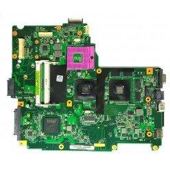 *Б/У* Материнская плата для ноутбука Asus N61V (60-NWFMB1100-B13) [BUR0192-1], с разбора, исправная