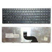 *Б/У* Клавиатура для ноутбука Acer Aspire 5551, 5551G (PK130C93A04) [BUR0210-13], с разбора