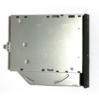 *Б/У* Привод DVD/RW + крышка привода для ноутбука Acer Aspire 5551, 5551G (DVR-TD10RS) [BUR0210-21], с разбора