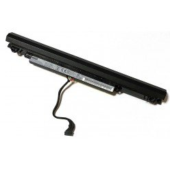 *Б/У* Аккумуляторная батарея L15S3A02 для ноутбука Lenovo IdeaPad 110-15ACL, 110-15IBR 10.8V 2058mAh 22Wh ORIGINAL [BUR0216-2], б/у, с разбора