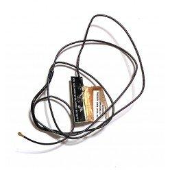 *Б/У* Антенна Wi-Fi (1 кабель) для ноутбука Lenovo IdeaPad 110, 110-15ACL, 110-15AST, 110-15IBR [BUR0216-6], с разбора