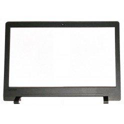 *Б/У* Рамка матрицы, безель (B cover) для ноутбука Lenovo IdeaPad 110, 110-15ACL, 110-15AST, 110-15IBR (AP11S000600) [BUR0216-8], с разбора