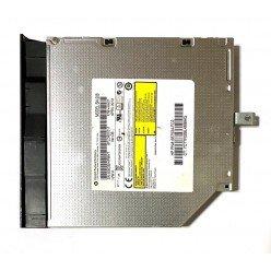 *Б/У* Привод DVD/RW + крышка привода для ноутбука HP Pavilion 250 G1, HP 255 G1 (SN-208) [BUR0220-12], с разбора