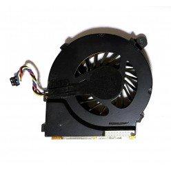 *Б/У* Вентилятор (кулер) для ноутбука HP Pavilion 250 G1, 255 G1 (KSB06105HB-BM51), 4pin [BUR0220-15], с разбора