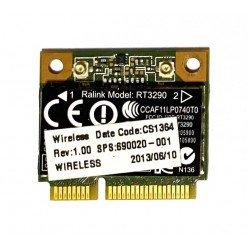 *Б/У* WiFi + BT модуль для ноутбука HP Pavilion 250 G1, 255 G1 (690020-001) [BUR0220-16], с разбора