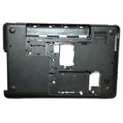 *Б/У* Поддон (нижний корпус, D cover) для ноутбука HP 250 G1, 255 G1 (SPS-704016-001) [BUR0220-5], с разбора