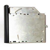 *Б/У* Привод DVD/RW + крышка привода для ноутбука Lenovo G500, G505, G510 (UJ8E1) [BUR0234-15], с разбора