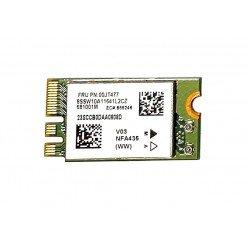 *Б/У* WiFi модуль для ноутбука Lenovo IdeaPad 110-15ACL, 110-15AST, 110-15IBR (QCNFA435) [BUR0238-11], с разбора