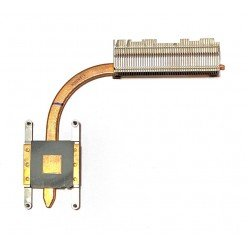 *Б/У* Радиатор для ноутбука Lenovo IdeaPad 110-15ACL (AT11X0020W0) [BUR0238-3], с разбора