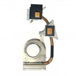 *Б/У* Радиатор для ноутбука Acer Aspire V5-531, V5-531G, V5-571, V5-571G (60.4TU52.001 A01) [BUR0251-15], с разбора