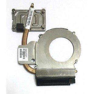 *Б/У* Радиатор для ноутбука HP Compaq Presario CQ57 (647316-001), с разбора