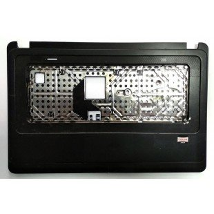 *Б/У* Топкейс (Top case, C cover) для ноутбука HP Compaq Presario CQ57 (646136-001), с разбора