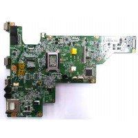 *Б/У* Материнская плата для ноутбука HP Compaq Presario CQ57 (01015PM00-600-G) [BUR0027-6], с разбора, неисправная