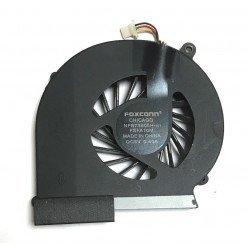 *Б/У* Вентилятор (кулер) для ноутбука HP Compaq Presario CQ57 (NFB73B05H) [BUR0088-8], с разбора