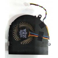 *Б/У* Вентилятор (кулер) для ноутбука DNS 0158957 (13N0-ZGP0101) [BUR0047-10], с разбора