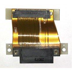 *Б/У* Шлейф подключения привода ноутбука Toshiba Satellite L350, L350-146 (6046b0003301) [BUR0067-30], с разбора