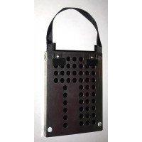 *Б/У* HDD корзина, салазки для ноутбука Toshiba Satellite L350, L350-146 [BUR0067-6], с разбора