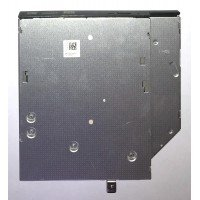 *Б/У* Привод DVD/RW + крышка привода для ноутбука Toshiba Satellite L350, L350-146 (V000102290) [BUR0067-24], с разбора