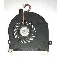 *Б/У* Вентилятор (кулер) для ноутбука Toshiba Satellite L350, L350-146 (V000120460) [BUR0067-11], с разбора