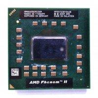 Процессор для ноутбука AMD N660 HMN660DCR23GM Socket S1g4 3.00 GHz [BUR0076-9], с разбора