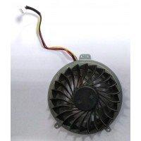 *Б/У* Вентилятор (кулер) для ноутбука Sony SVE1512H1RB (AD05605HX09G300) [BUR0078-9], с разбора