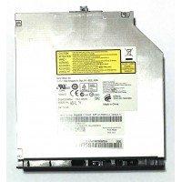 *Б/У* Привод DVD/RW + крышка привода для ноутбука Lenovo IdeaPad G560, G565 (AD-7875H) [BUR0079-15], с разбора