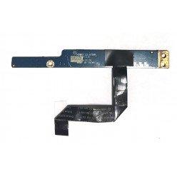 *Б/У* Кнопка включения (старта) для ноутбука Lenovo G560 G565 Z565 (LS-5754P) [BUR0079-22], с разбора
