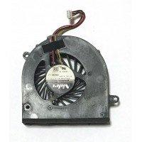 *Б/У* Вентилятор (кулер) для ноутбука Lenovo IdeaPad G565, Z560G, Z560A, Z565 (G65X05MS1MJ-57T131) [BUR0130-22], с разбора