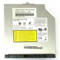 *Б/У* Привод DVD/RW + крышка привода для ноутбука Lenovo IdeaPad G560, G565 (DS-8A4S41C) [BUR0080-15], с разбора