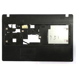 *Б/У* Топкейс (Top case, C cover) для ноутбука Lenovo IdeaPad G560, G565 (AP0EZ0002001)
