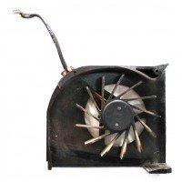 *Б/У* Вентилятор (кулер) для ноутбука HP Pavilion DV6630er (AB7505MX-LBB) [BUR0085-12], с разбора