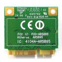 *Б/У* WiFi + BT модуль для ноутбука Packard Bell MS2303 (4104A-AR5B95) [BUR0087-14], с разбора