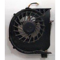 *Б/У* Вентилятор (кулер) для ноутбука Packard Bell MS2303 (DFS531005MC0T) [BUR0087-15], с разбора