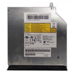 *Б/У* Привод DVD/RW + крышка привода для ноутбука Packard Bell MS2303 (AD-7585H) [BUR0087-21], с разбора