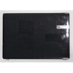 *Б/У* Крышка матрицы (A cover) для ноутбука Packard Bell MS2303 (TSA604GZ2600) [BUR0087-3], с разбора