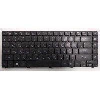*Б/У* Клавиатура для ноутбука Packard Bell MS2303 (90.4GZ07.S0R) [BUR0087-7], с разбора