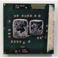 Процессор для ноутбука Intel Pentium Dual-Core Mobile P6100 2 GHz (SLBUR) [BUR0087-8], с разбора
