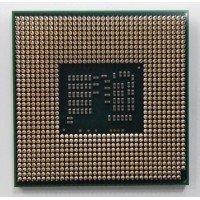 Процессор для ноутбука Intel Pentium Dual-Core Mobile P6100 2 GHz Socket G1 (rPGA988A) (SLBUR) [BUR0095-7], с разбора