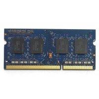 *Б/У* Оперативная память SODIMM 2Gb (1333MHz) DDR3 Hynix HMT325S6BFR8C-H9 PC3-10600S-9-10-B1 [BUR0001-24], с разбора