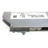 *Б/У* Привод DVD/RW + крышка привода для ноутбука Asus K52F (UJ890) [BUR0089-20], с разбора