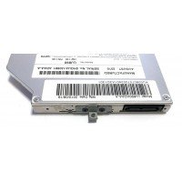 *Б/У* Привод DVD/RW + крышка привода для ноутбука DNS BLB2 0127922, Compal NBLB2 (UJ890ADAA-A) [BUR0117-13], с разбора