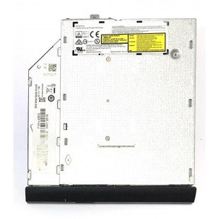 *Б/У* Привод DVD/RW + крышка привода для ноутбука Asus X554L, X555L (SU-228), с разбора