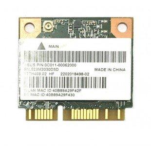 *Б/У* WiFi + BT модуль для ноутбука Asus X554L, X555L (0C011-00062000), с разбора