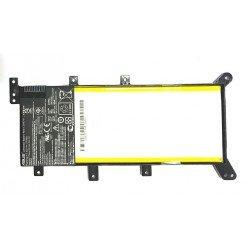 *Б/У* Аккумуляторная батарея для ноутбука Asus X554L, X555L (7.6 В 4775 мАч 37Wh) (C21N1347) [BUR0093-3], с разбора